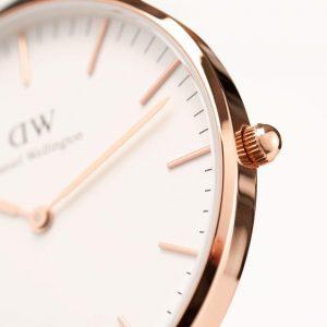 Bijouterie montre daniel wellington